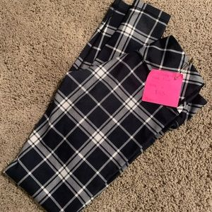 *Rare* Varsity sprint Lululemon Leggings